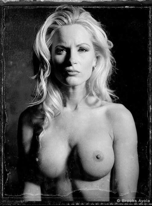 Adrienne barbeau naked